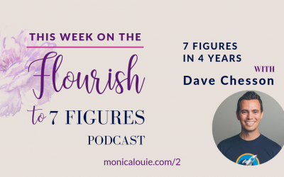 7 Figures in 4 Years with Dave Chesson from Kindlepreneur