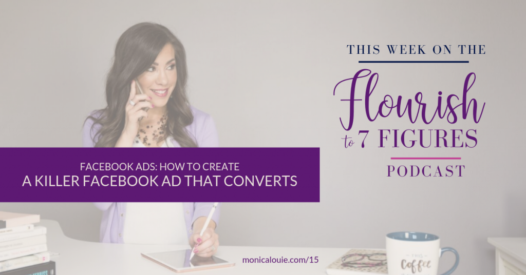 Facebook Ads: How to Create a Killer Ad that Converts