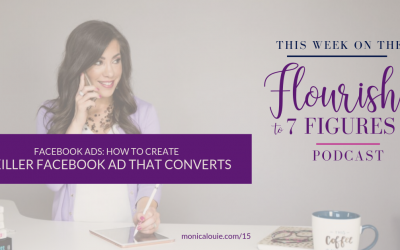 Facebook Ads: How to Create a Killer Facebook Ad That Converts