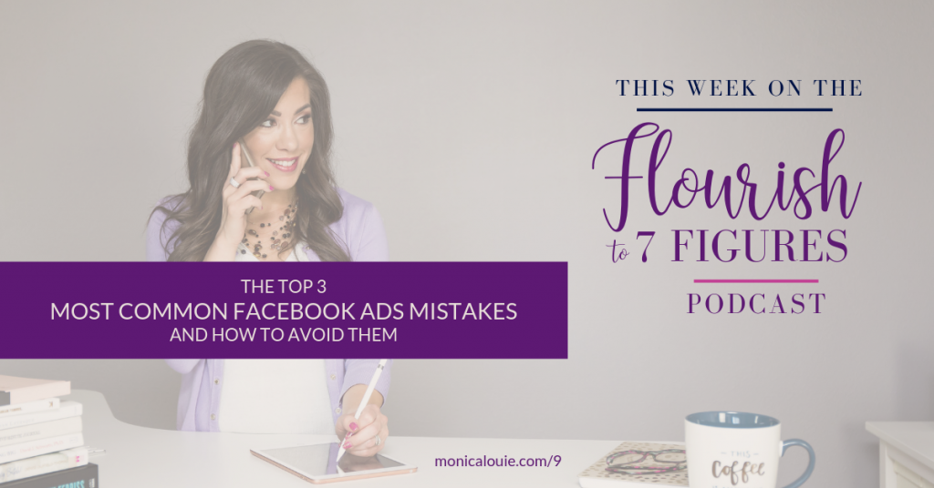 The Top 3 Most Common Facebook Ads Mistakes and How to Avoid Them