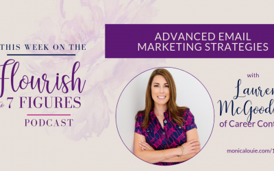 Advanced Email Marketing Strategies with Lauren McGoodwin of Career Contessa