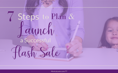 7 Steps to Plan and Launch a Successful Flash Sale