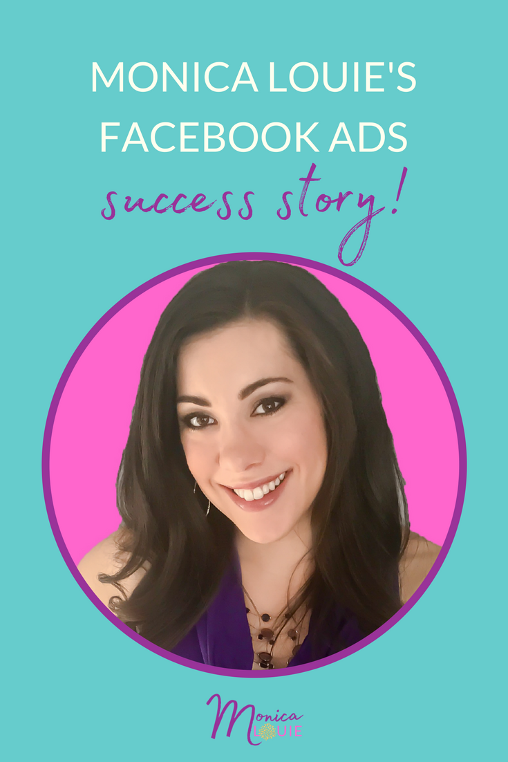 For the entire span of my Facebook ad campaign my average cost was only $1.01 per webinar registration. I'm giving you an insider's look at my own success story and the exact formula for webinar signups using Facebook ads!