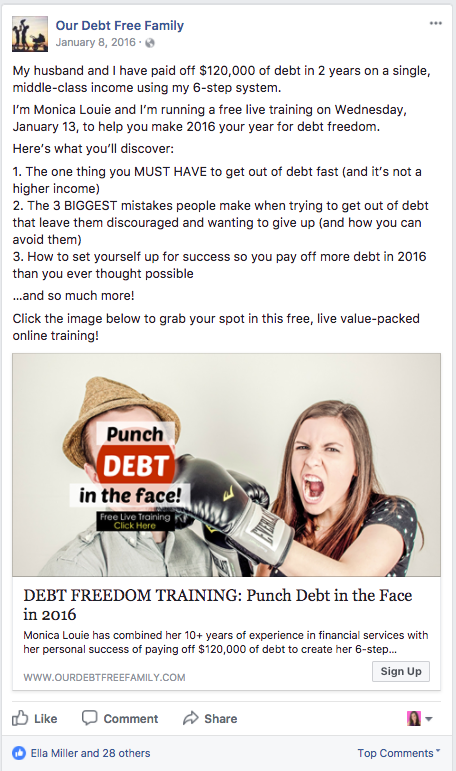 Our-Debt-Free-Family-Webinar-Ad-January-2016