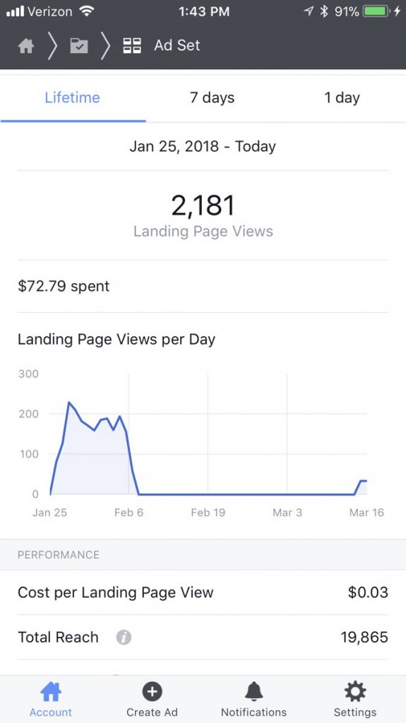 facebook analytics app 3